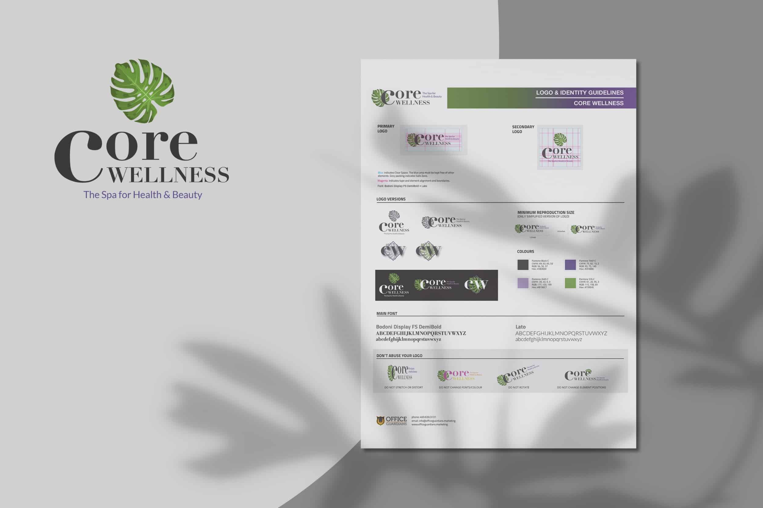 Core Wellness Spa