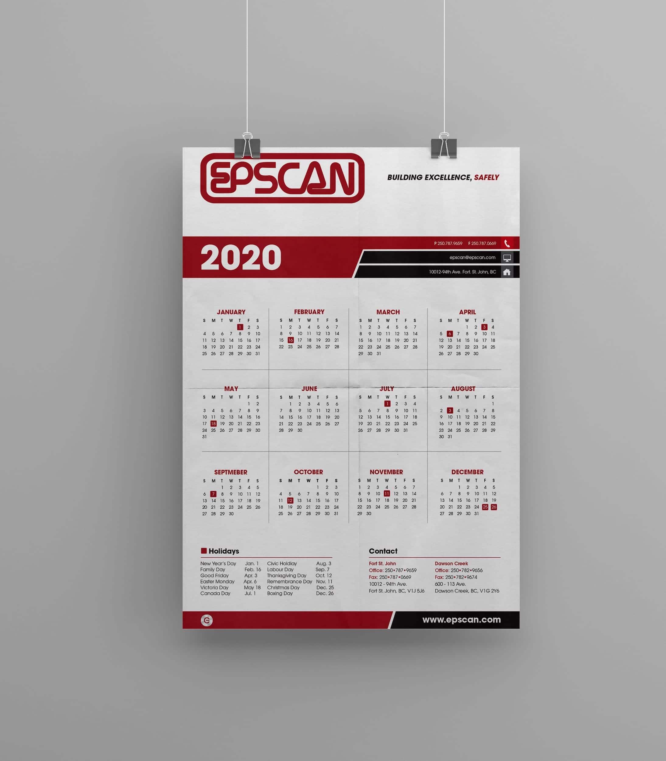 Epscan Industries