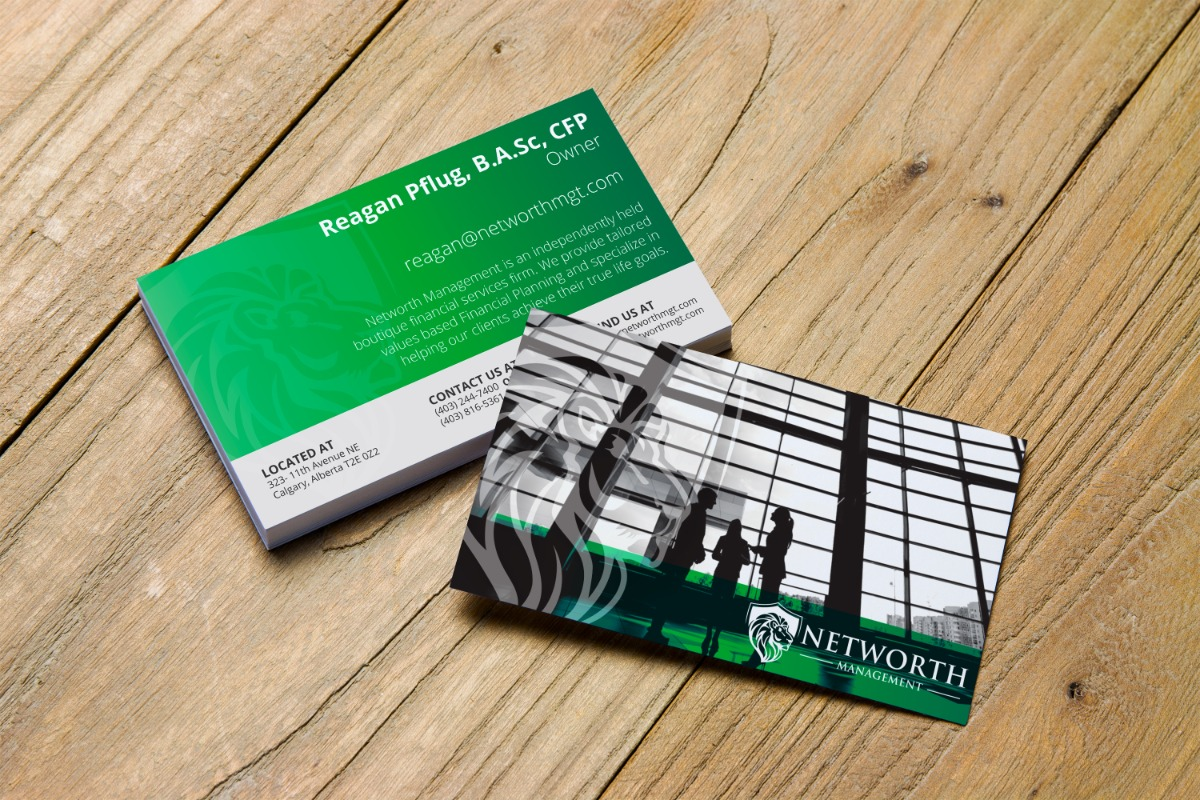 Networth Management
