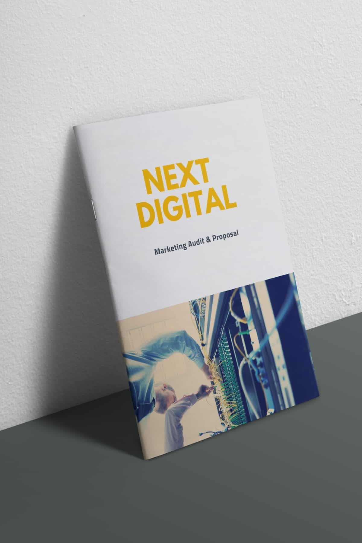 Next Digital